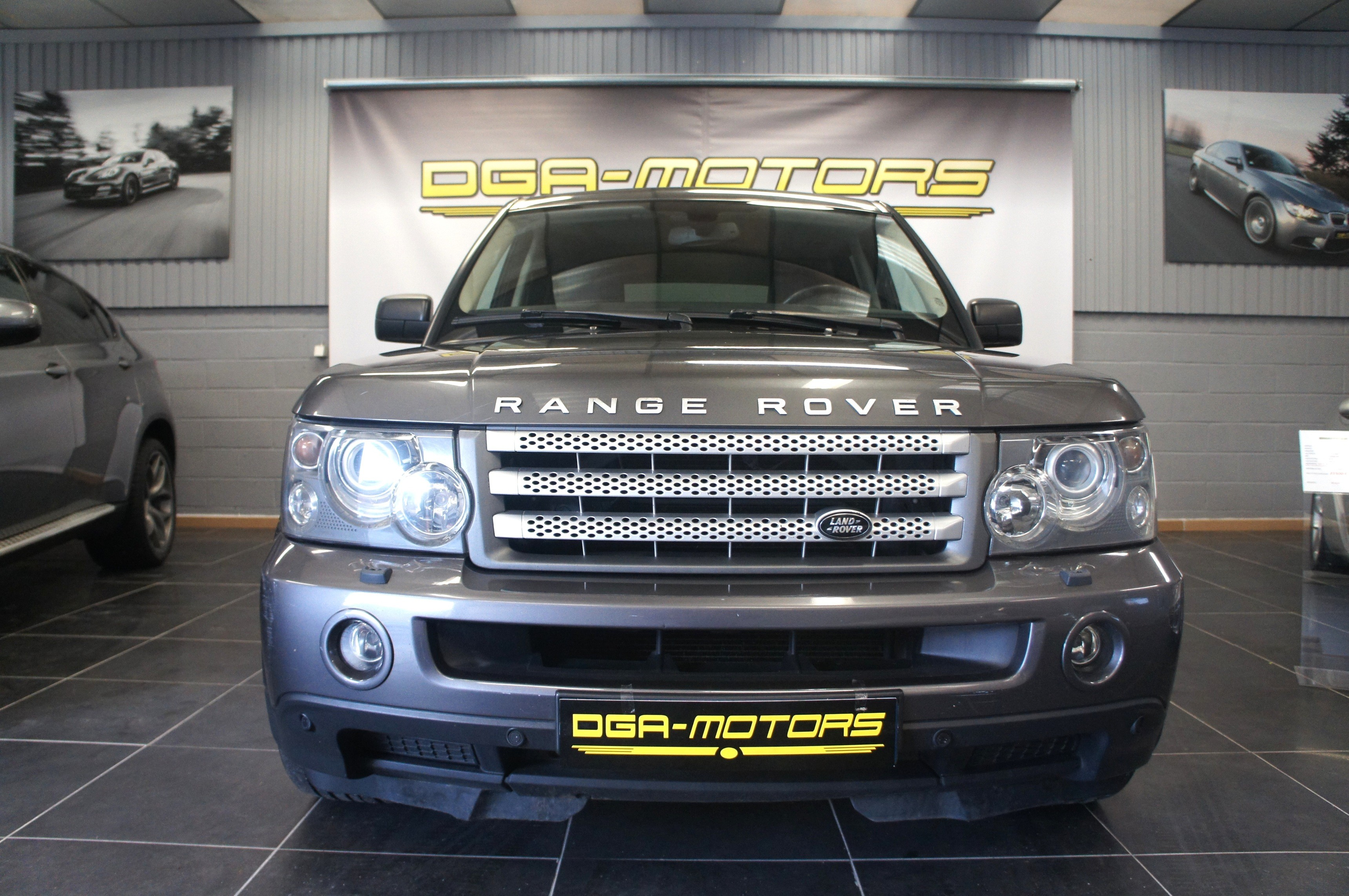 range rover sport hse dga motors valenciennes marly. Black Bedroom Furniture Sets. Home Design Ideas