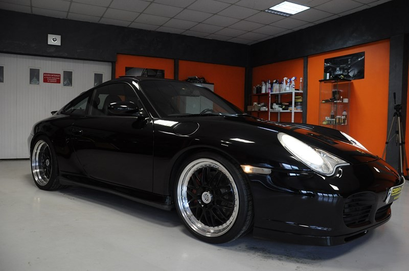 porsche 996 4s carrera dga motors valenciennes marly. Black Bedroom Furniture Sets. Home Design Ideas