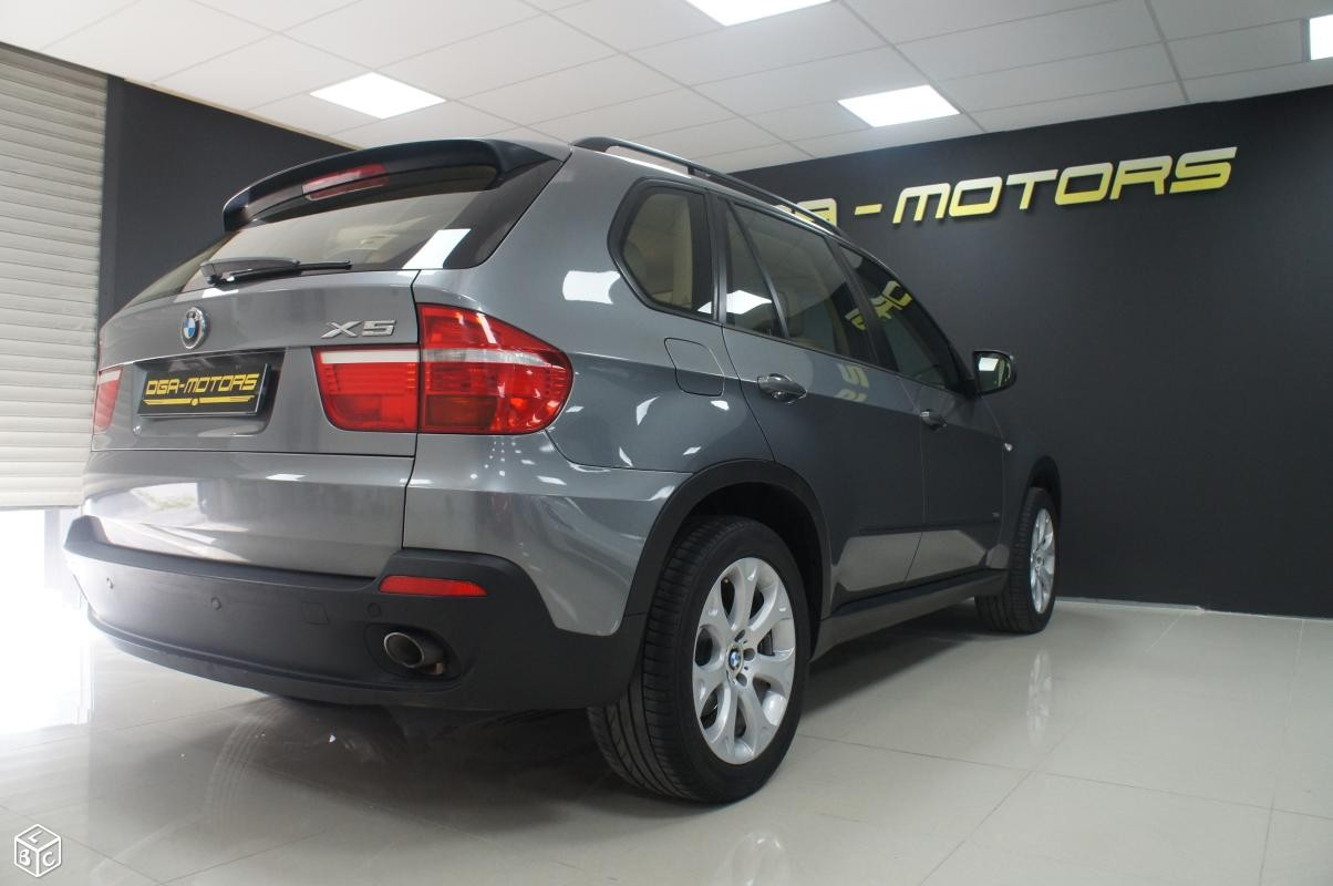 bmw x5 e70 235ch luxe a dga motors valenciennes marly. Black Bedroom Furniture Sets. Home Design Ideas