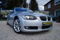 BMW 330 CD COUPE