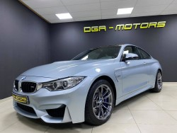 BMW M4 COUPE F82 431 ch