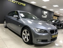 BMW SERIE 3 COUPE E92 320d 177ch Luxe Steptronic A