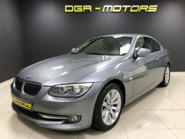 BMW SERIE 3 COUPE E92 LCI 330d xDrive 245ch Luxe