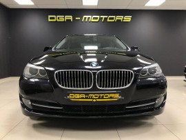 BMW SERIE 5 F10 535d 300ch Luxe A