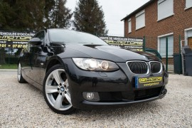 BMW 330 D COUPE