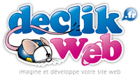 Declik'web - création de sites internet Valenciennes